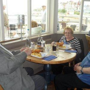 Good Neighbours lunch Southwold June 2015 001