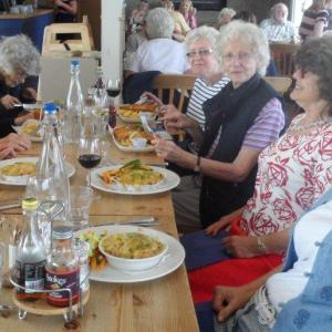 Good Neighbours lunch Southwold June 2015 002