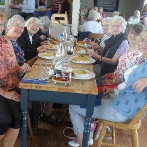Good Neighbours lunch Southwold June 2015 003