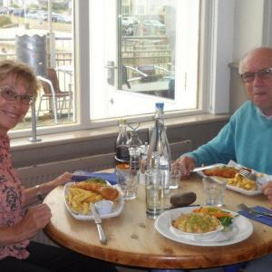 Good Neighbours lunch Southwold June 2015 006