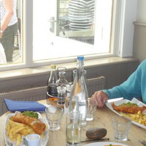 Good Neighbours lunch Southwold June 2015 007